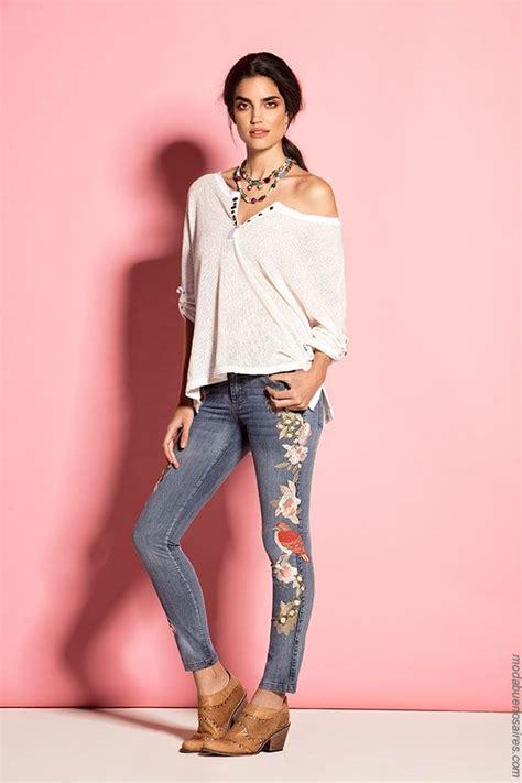 moda 2018 moda y tendencias en buenos aires vesna moda looks de moda primavera verano 2018 camisas blusas