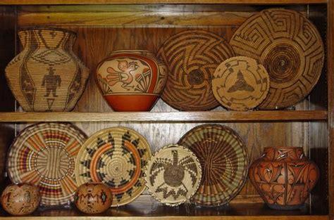 native american baskets     story