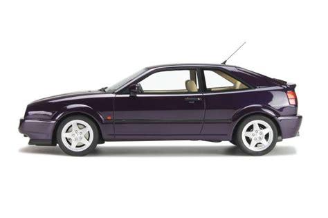 volkswagen corrado purple volkswagen corrado vr6 1994 ottomobile 1 18 autos