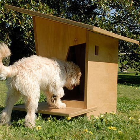 make your own dog house diy modern dog house make your own pictures
