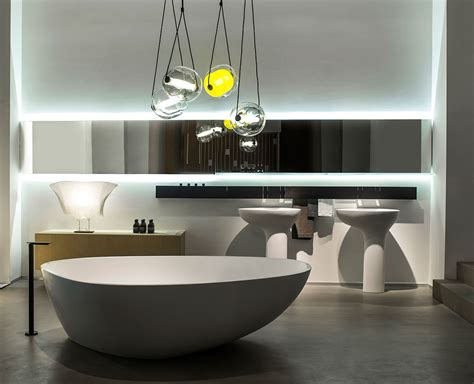 drop bath by benedini associati for agape