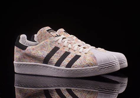 Adidas Tenis 02 adidas superstar primeknit multicolor 02 sneakers
