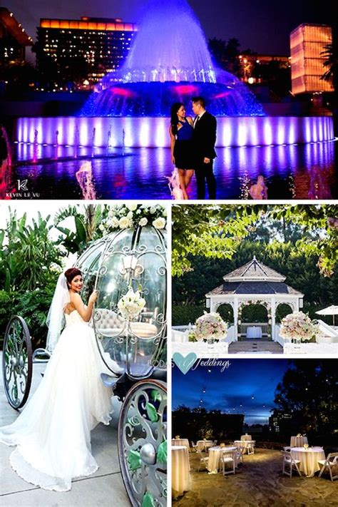 Wedding Venues Los Angeles by 8 Unique Wedding Venues In Los Angeles Top Places To Get