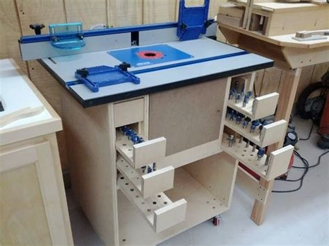 kreg router table cabinet garage cabinet plans kreg woodworking projects plans