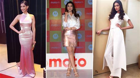 best dressed this week sonam kapoor and parineeti chopra