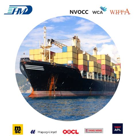 ddp freight from shanghai to new york transport shipping containers