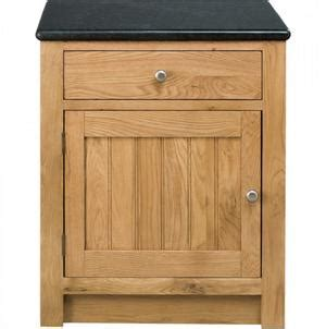 free standing kitchen sink units uk freestanding kitchen sinks oak sink units
