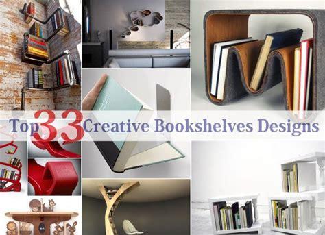 the best bookshelf ideas for bedrooms household tips top 33 creative bookshelves designs