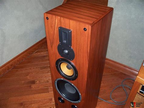 Speaker Subwoofer Legacy legacy quot classic quot speakers w rear firing woofer tweeter ribbon tweeter and more photo 188726