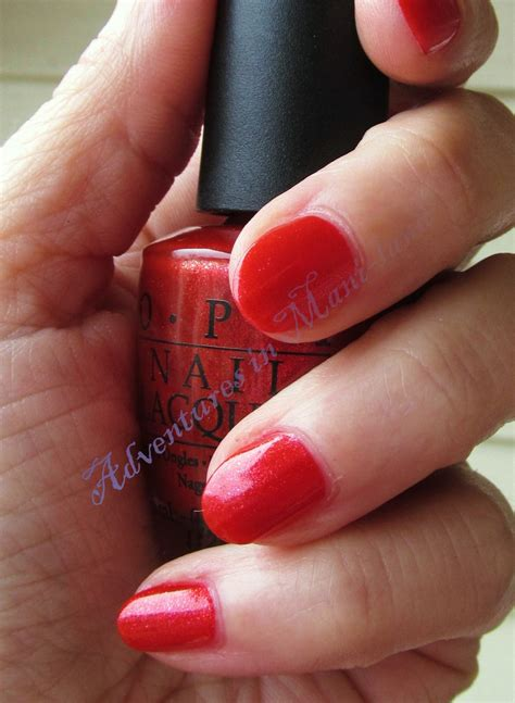 Opi Animal Istic adventures in land i m swatchin you opi animal istic