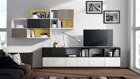soggiorni moderni scavolini mobili per soggiorno tetrix sito ufficiale scavolini