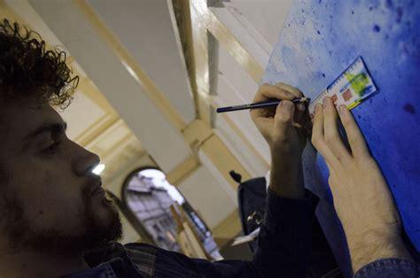 test ammissione accademia arti su lavoro e precariet 224 gli allievi dell accademia di