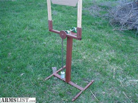 swinging target armslist for sale swinger target stand