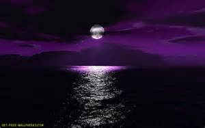 solar lighthouse light download purple moon light wallpaper