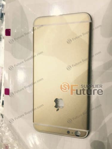 Casing Housing Iphone 6s Model Iphone 7 leaked images of iphone 6s plus show stronger frame
