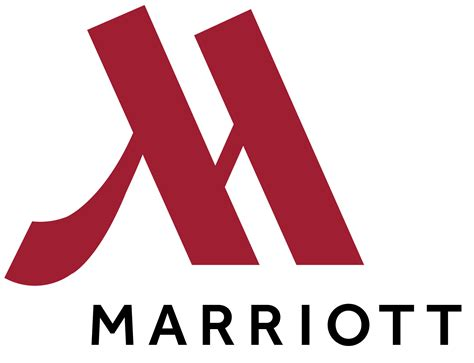 a logo with a marriott logos