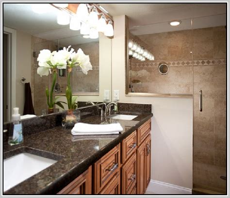 Granite Overlay Countertops Home Depot by Home Depot Granite Tile Countertops Home Design Ideas