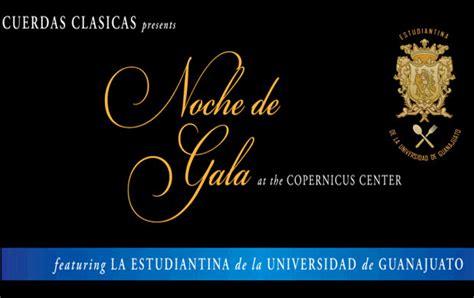 noche de gala copernicus center