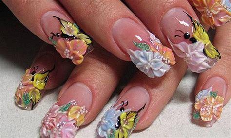 3d designs 3d nail designs