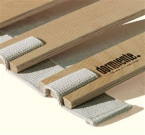 Slat Roll Mattress Support by Home Products Bed Slat Bases Wood Curved Slats Dormiente Roll Out