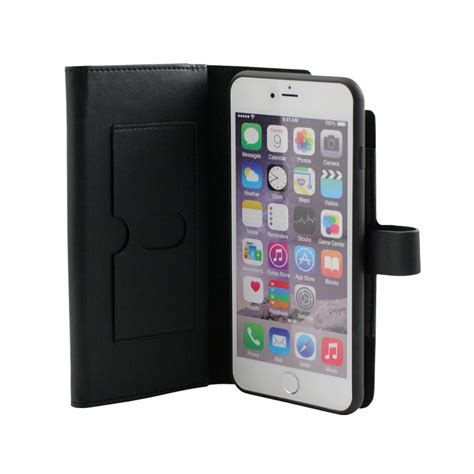 legacee jet black iphone  prodigee touch