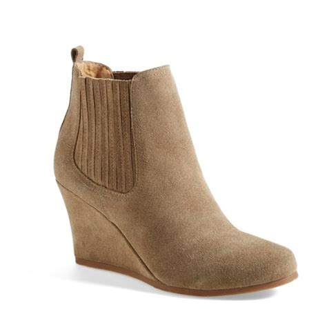 rank style the ten best wedge boots and booties
