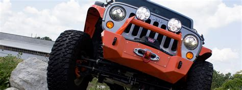 led off road lights for jeeps now available