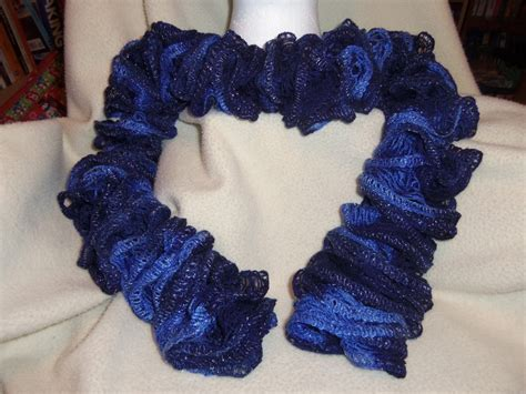 scarf knitting loom 34 best images about loom ruffle scarves on