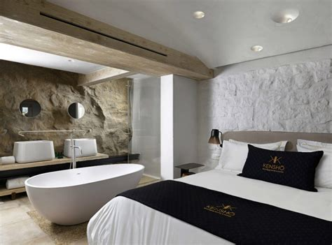 boutique bathroom ideas hotel bath ideas for the master bedroom
