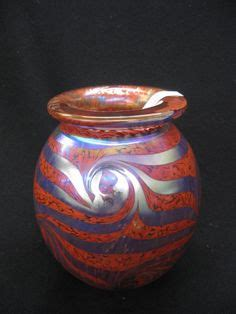 Rob Vase by 1000 Images About Eickholt Glass On Glass