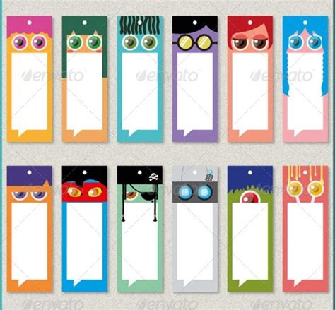 world book day bookmark template bookmark background designs for world of exle