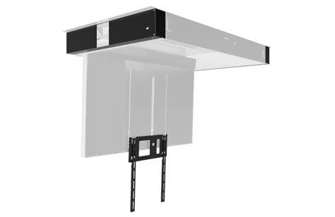 Ceiling Drop Tv Lift by Iconnect Tv Lift Drop Smart Flap Tvl R