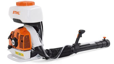 Mist Blower Stihl Sr 5600 sr 430 comfortable mistblower
