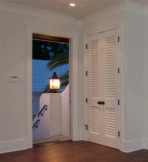 Supa Doors by Louver Louver Traditional Entry Other Metro By