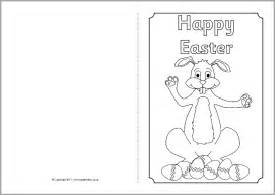 easter card template ks2 easter card colouring templates sb4368 sparklebox
