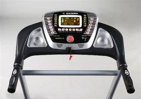 pedana elettrica diadora tapis roulant diadora razor 8 7 171 my annunci prezzi