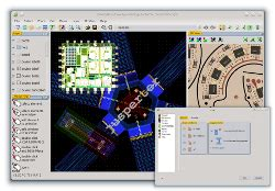layout editor dxf layouteditor a versatile editor for gds dxf and more file