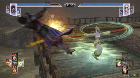 Diskon Wii U Warriors Orochi 3 Hyper warriors orochi 3 hyper on wii u