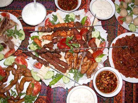 cuisine turque kebab turquie recette gastronomie cuisine turque turc