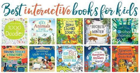 interactive picture books free interactive books for free sles australia