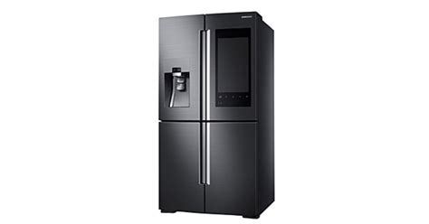 Samsung 4 Door by Samsung 4 Door Flex Refrigerator With Family Hub Smart
