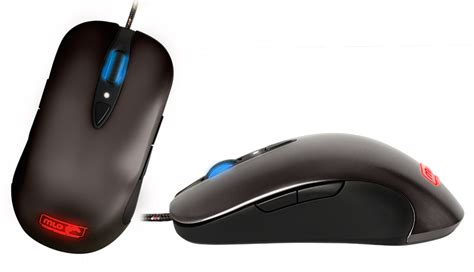 Mouse Steelseries Mlg steelseries announces mlg edition sensei gaming mouse gamingshogun