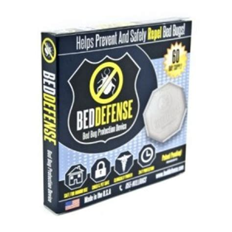 bed defense does bed defense really repel bed bugs from your mattress