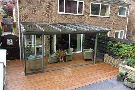 veranda uk veranda decking glass rooms verandas on wood decking