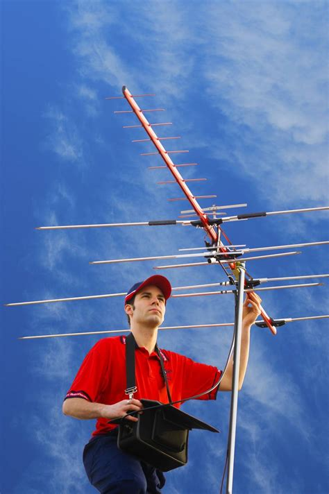 tv antenna installation pakenham