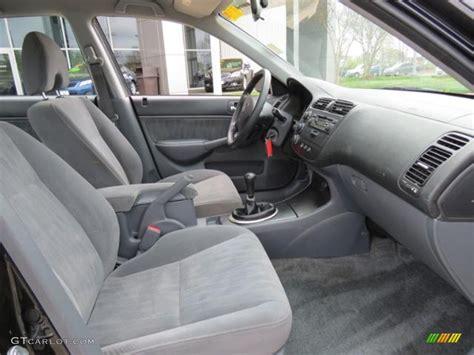 2004 Honda Civic Lx Interior by 2004 Honda Civic Lx Sedan Interior Photo 79689449