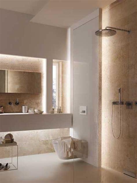 walk  shower designs ideal contemporary bathroom design