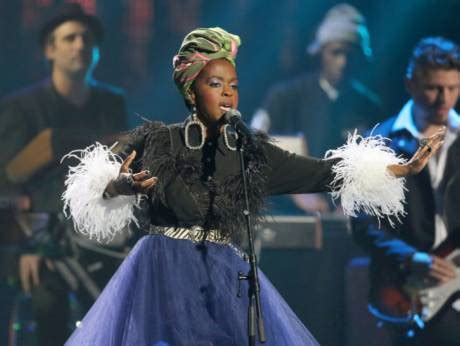 lauryn hill uk tour review lauryn hill to perform in uk for album anniversary tour