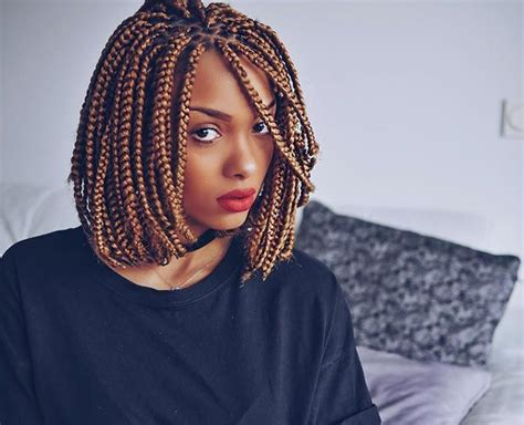 to senegalese twist take longer than box braids everything about box braids and senegalese twists box