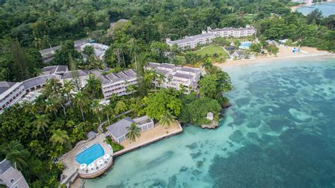 Couples Resort Jamaica Jamaica All Inclusive Vacation Package Couples Resorts